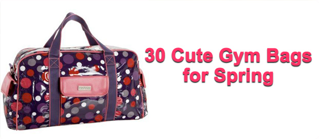 20ed065d8c4f 30 Gym Bags with Style