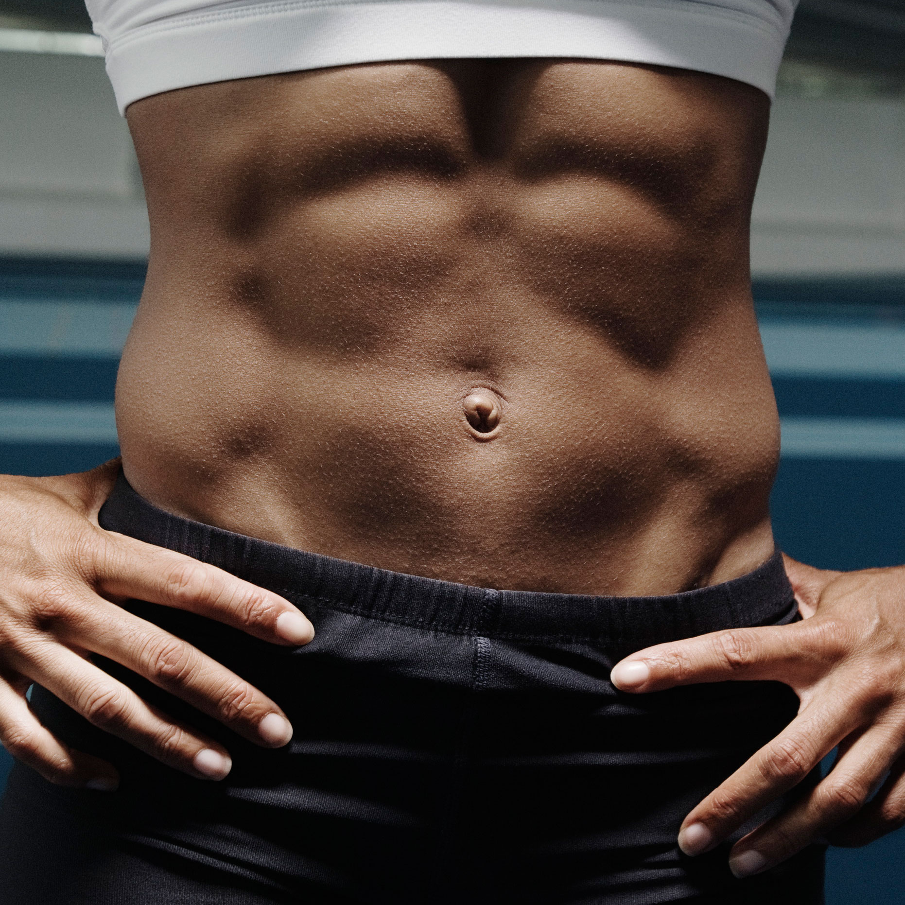 Abs Workout 10 Best Oblique Exercises For A Flat Stomach