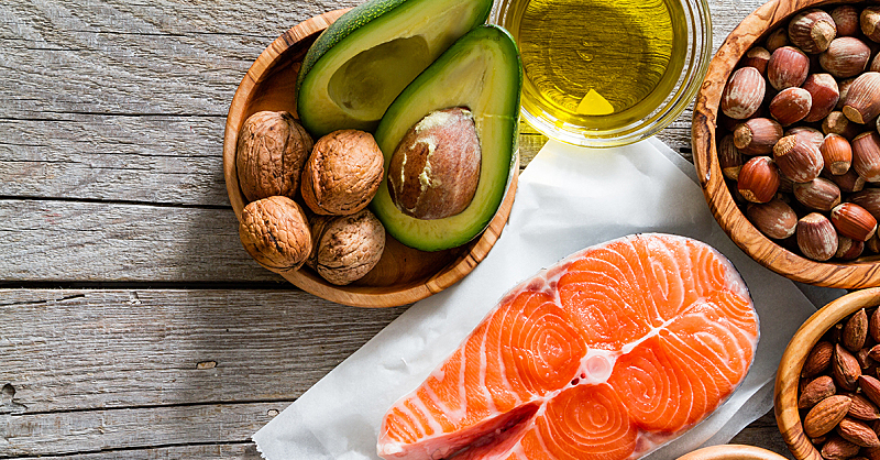 A High Fat Mediterranean Diet Will Not Make You