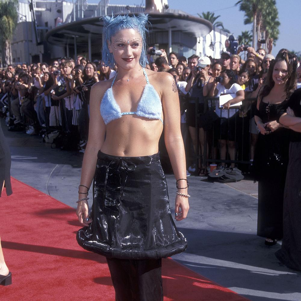 Gwen Stefani Shape Magazine