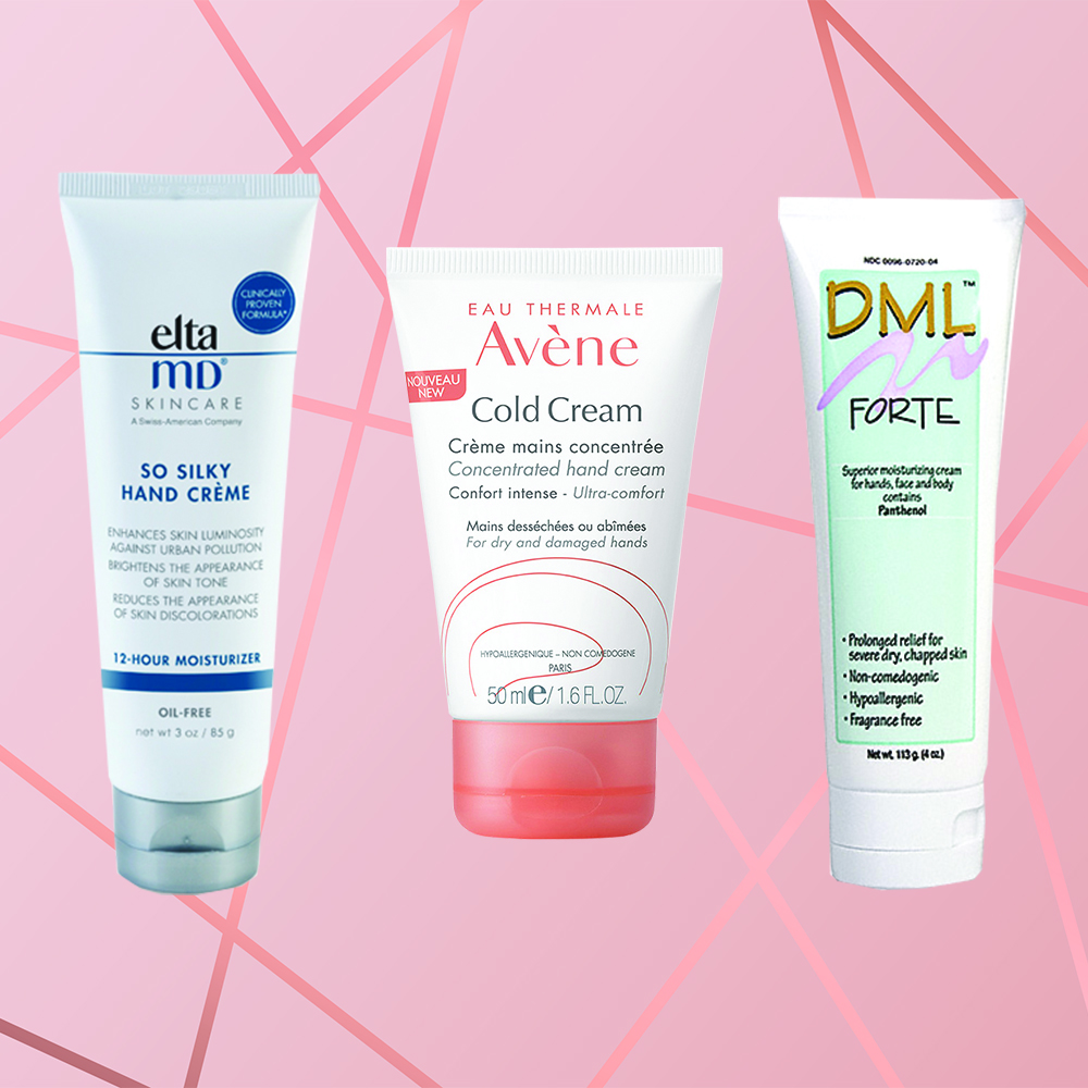 10 Hand Creams That Won't Leave Your KeyboardSticky