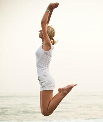 Plyometric Workout Jump Exercises That Burn Fat Fast Shape Magazine