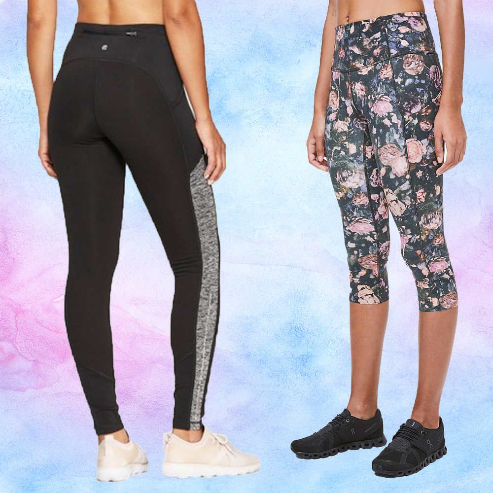 Cute Workout Leggings With Pockets Shape Magazine