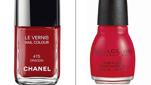 $2 Drugstore Nail Polish Beats $27 Chanel Brand in Quality Test ...