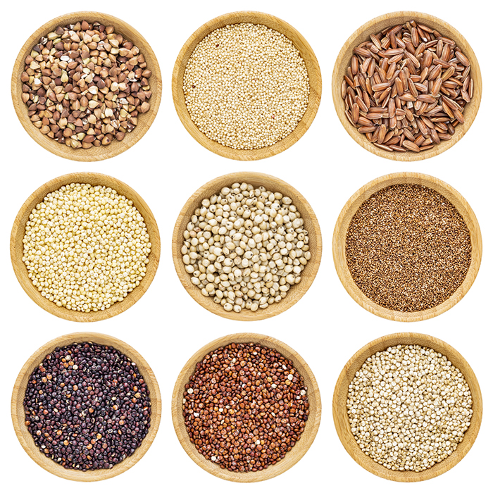 quinoa farro amaranth other ancient grains you should try