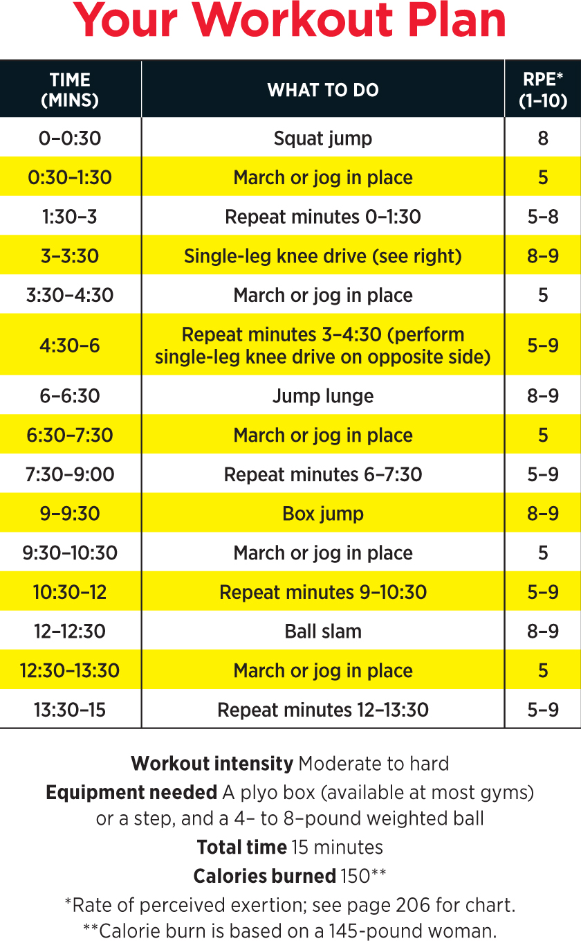 weight training workout sheet