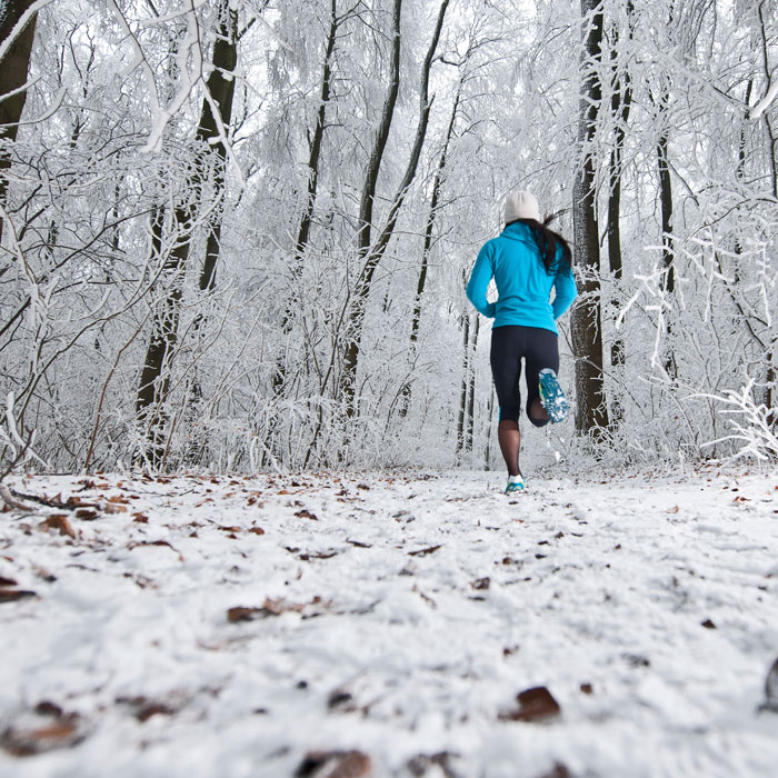 Best Running Shoes For Winter Weather Shape Magazine