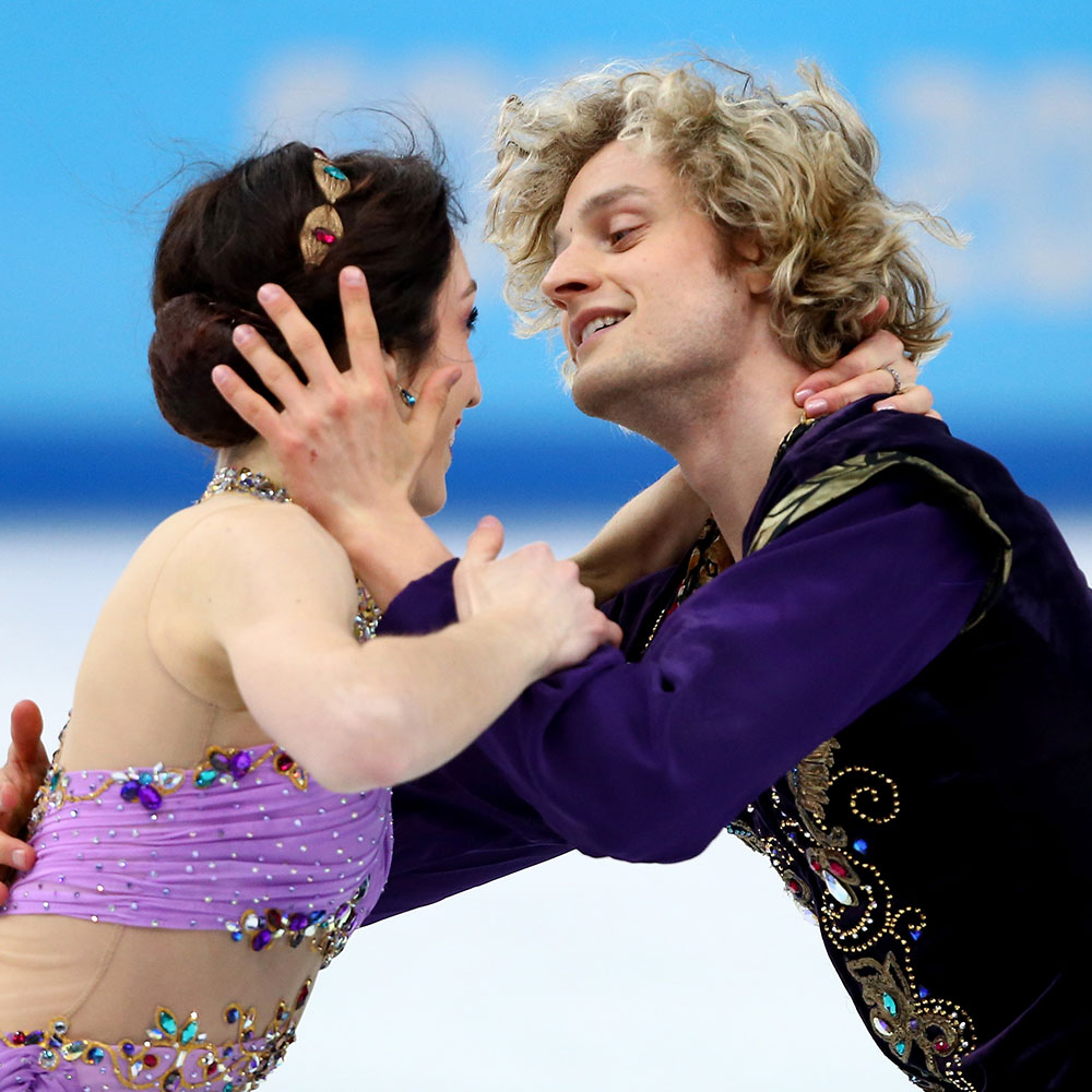 Meryl and charlie are they dating. Dating for one night.