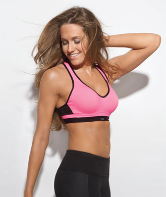 10b24ed296ef6 Workout Gear  The Best Sports Bras for Every Cup Size