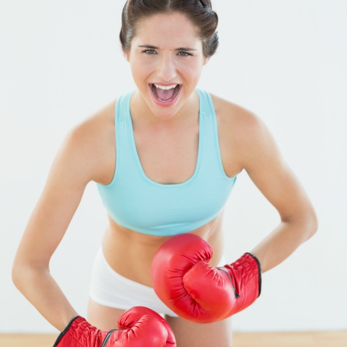 8 Reasons You Need To Punch Up Your Workout Routine