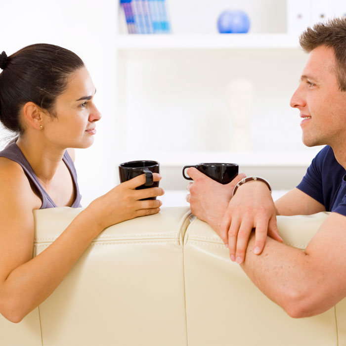 How to keep a casual relationship going
