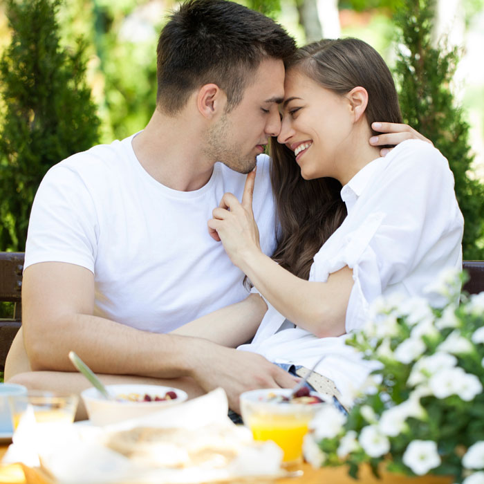 Can casual dating become a relationship