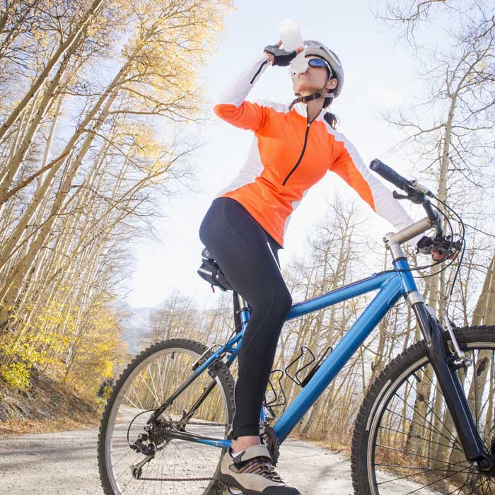 Winter Sports Cold Weather Cycling Tips Shape Magazine