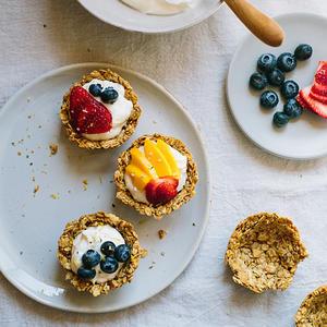 Healthy Snacks Shape Magazine