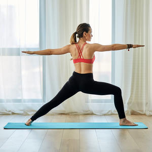 How To Do Warrior II Pose In Yoga And Why You Should