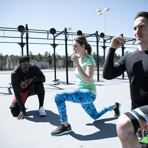 This Inspiring Reebok Video Will Make You Feel  Incredibly  Thankful for  Your Trainer 7c24f3760