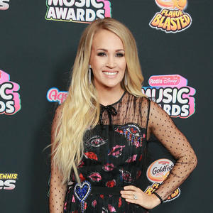 This rather Carrie underwood is chubby thank for