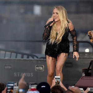 Remarkable, rather Carrie underwood is chubby really. agree
