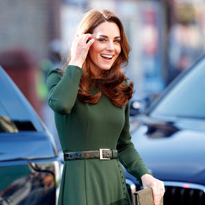 43c3ab0ae064 Kate Middleton Just Got Real About the Stress of Parenting.
