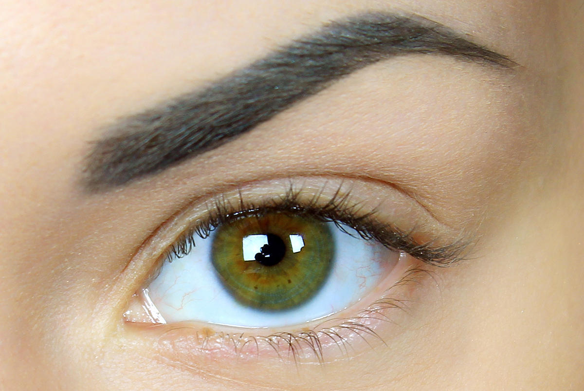4 Tips To Sculpt Perfect Eyebrows Shape Magazine