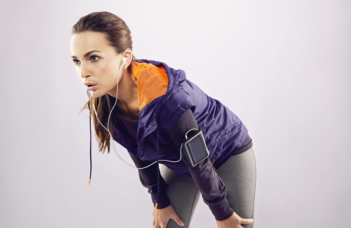 Breathing Techniques for Exercise | Shape Magazine