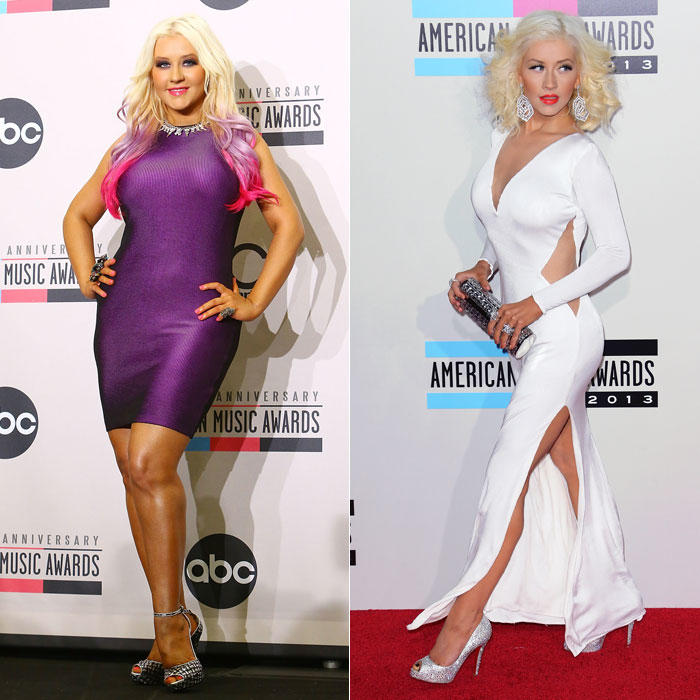 weight loss celebrity 2013 chevy