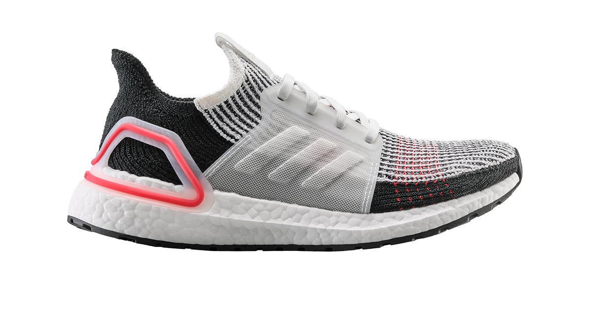 zapatillas maraton adidas