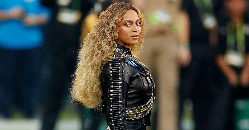 Beyoncé Knowles | POPSUGAR Celebrity