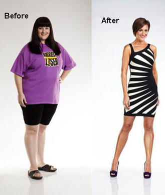 What happens to Biggest Loser contestants after the show ends