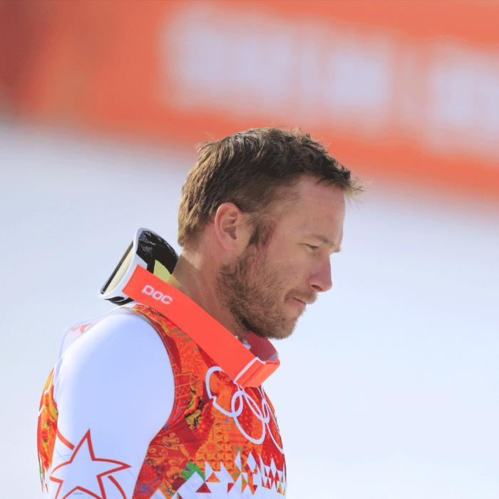 Bode Miller: The 10 Hottest Olympic Athletes In Sochi