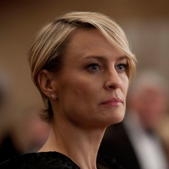 House Of Cards Claire Underwood Life Lessons