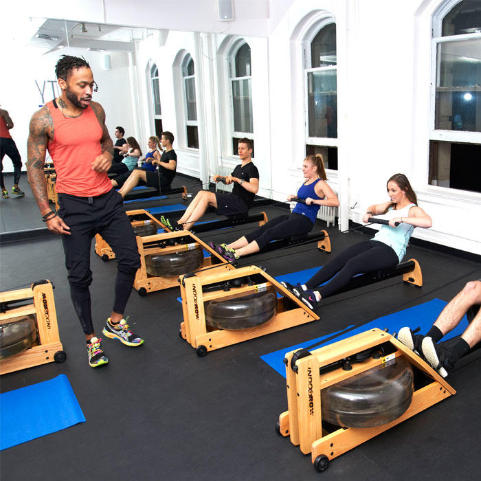 Best New Fitness Classes Shape Magazine