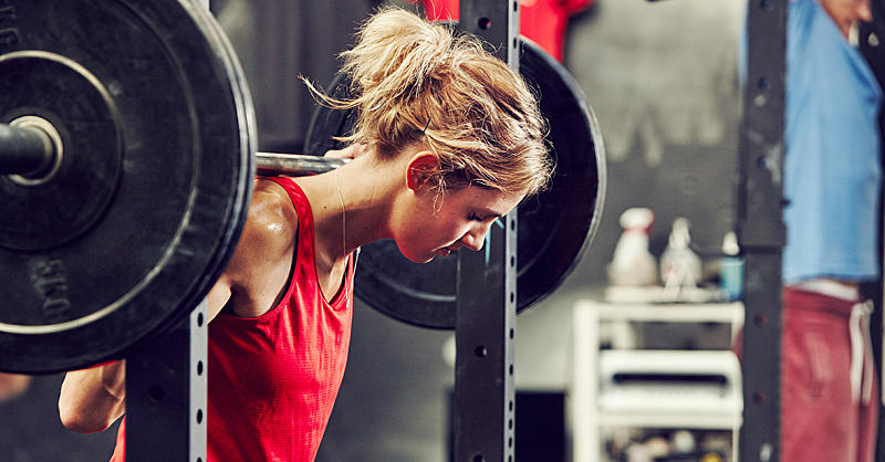 Workouts-Crossfit - cover