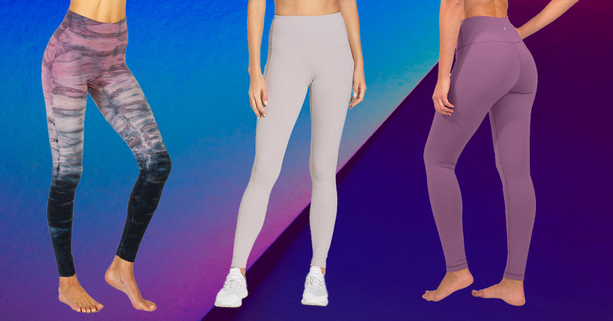 685e80e33406 The Most Flattering Workout Clothes and Yoga Pants