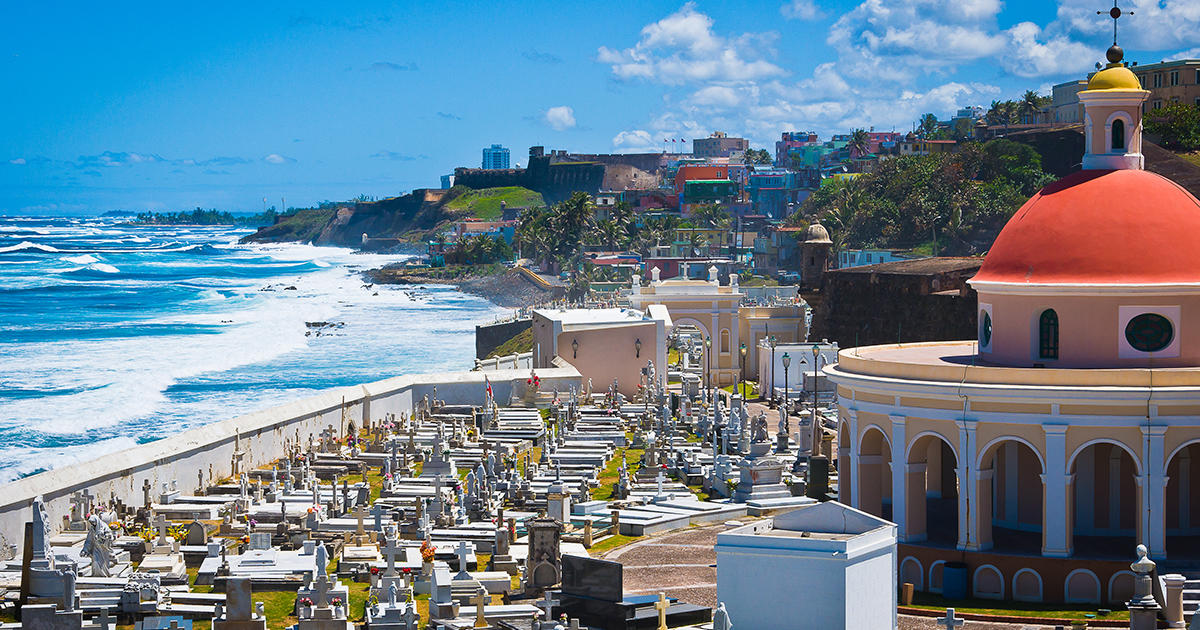 Things to Do In San Juan, Puerto Rico | Shape Magazine