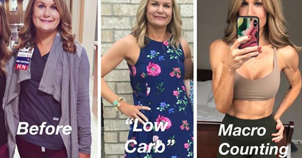 What Happened When This Woman Went From A Low Carb Diet To