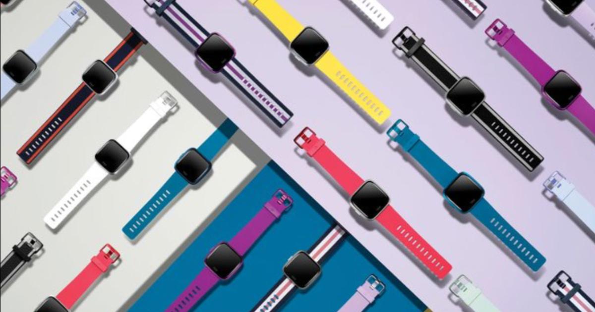 Fitbit Heeft Nieuwe Betaalbare Trackers Gelanceerd