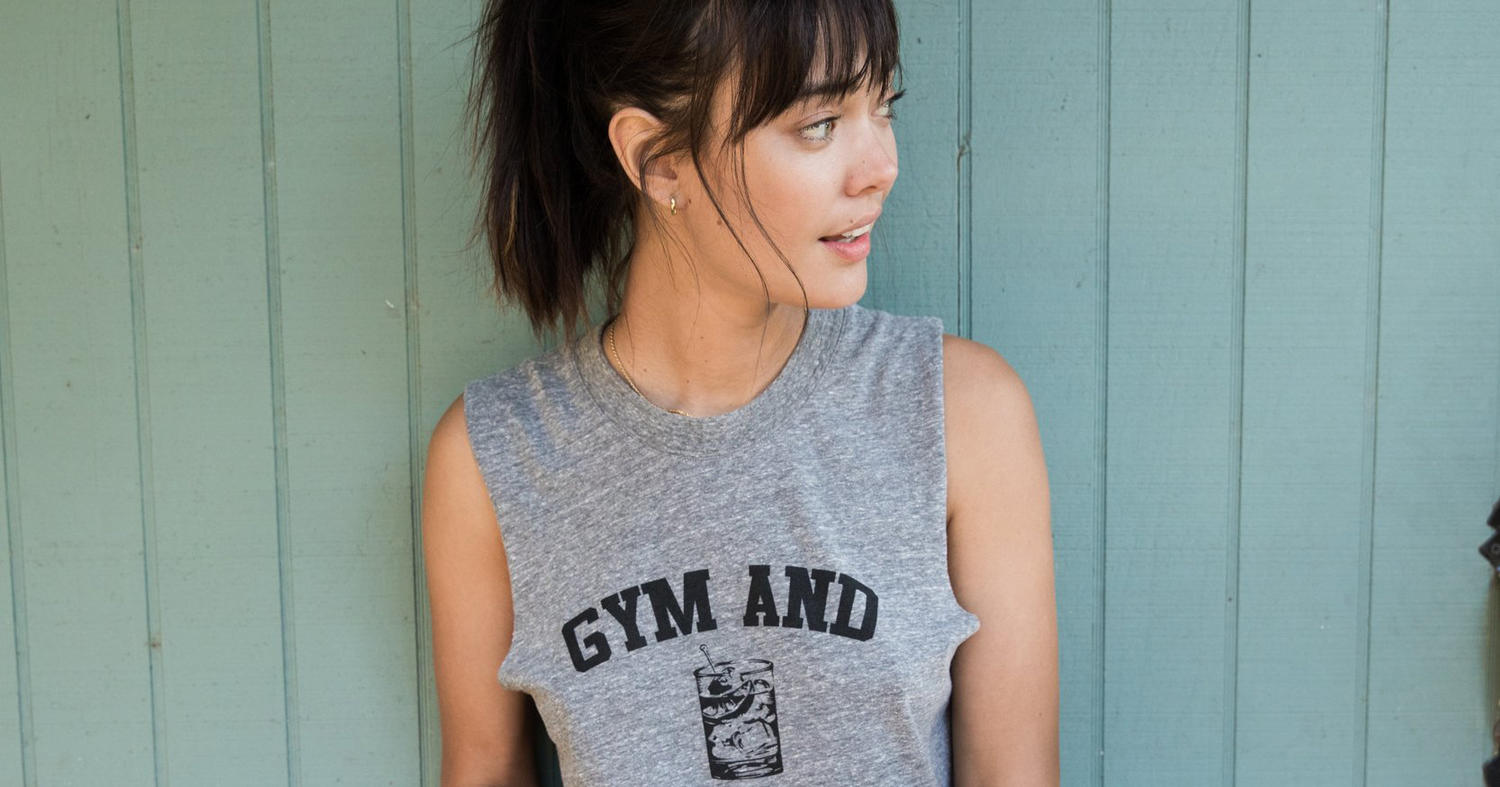 a6939c911968e0 Funny Graphic Tees That Sum Up How We Feel About Fitness