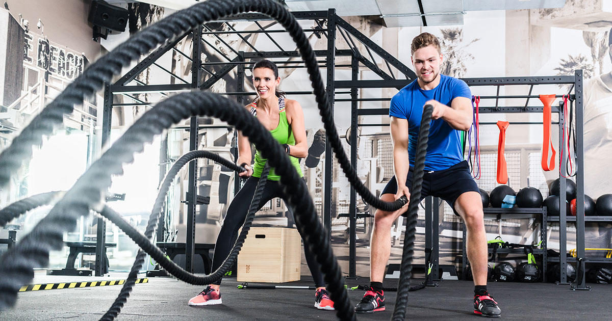 How to Build the Perfect Circuit Training Workout Routine ...