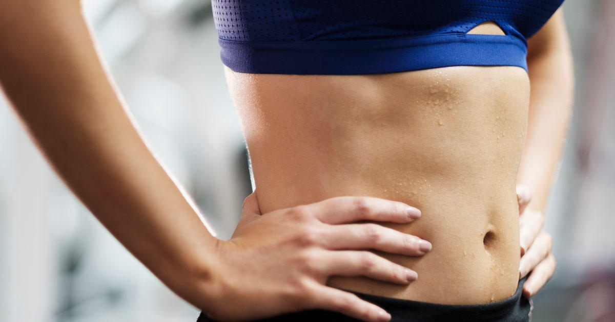 Nutrition: Are You Looking For Protein-Rich Foods For Belly fat