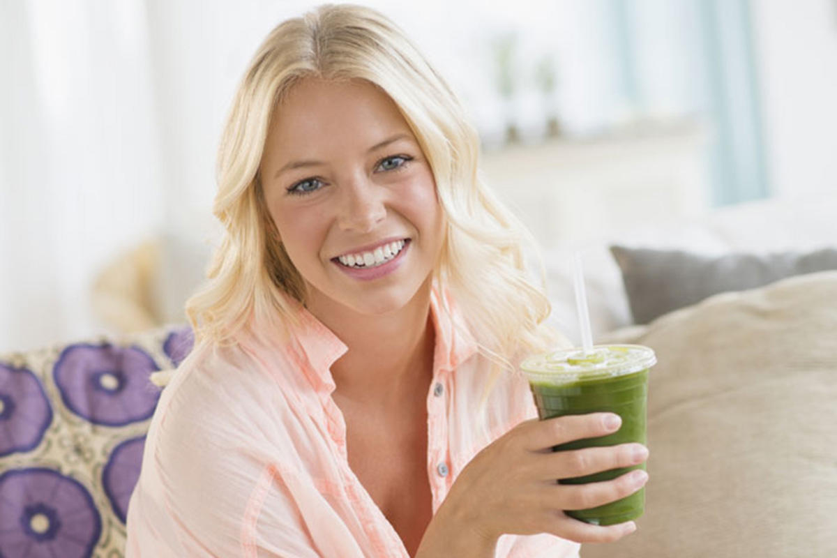 How a juice cleanse affects your body and brain shape magazine malvernweather Gallery