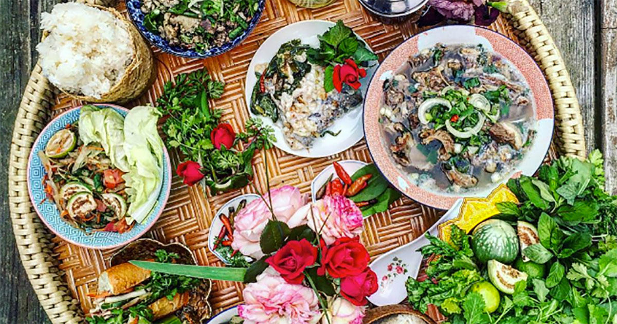 Laotian food is the healthy southeast asian cuisine you need to try laotian food is the healthy southeast asian cuisine you need to try shape magazine forumfinder Image collections