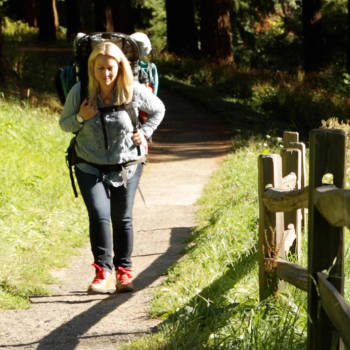 Cheryl Strayed Reflects On Her Quot Wild Quot Movie Journey
