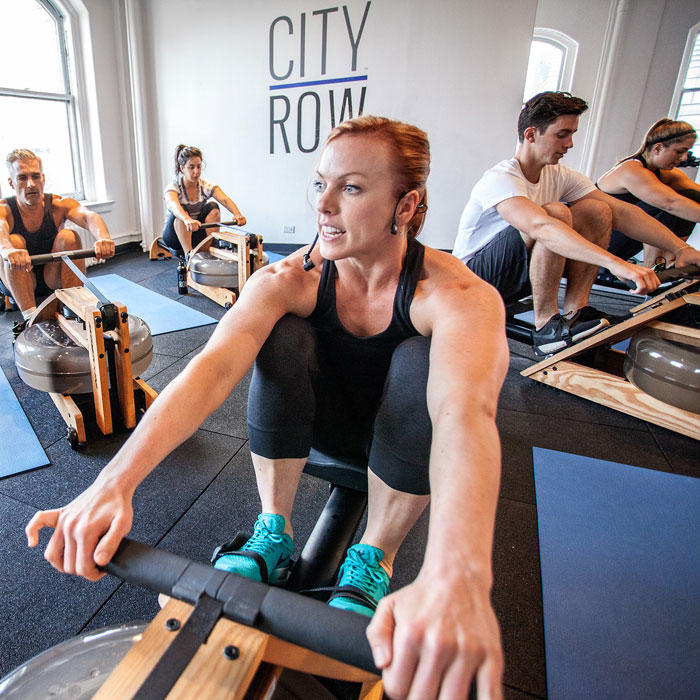 workout shape rowing hiit toning total workouts row fitness machine gym interval exercise intervals ultimate cityrow tone training routine magazine