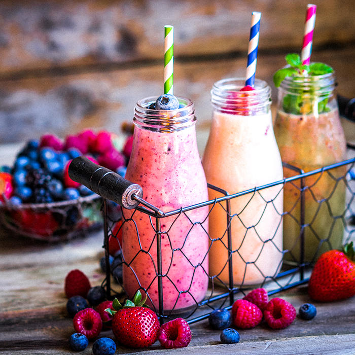Smoothie Recipes Quot Healthy Ingredients Quot That Could Derail
