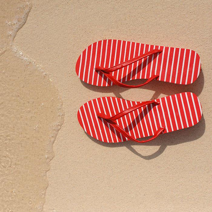 Cute Sandals That Won T Cause Foot Pain Like Flip Flops