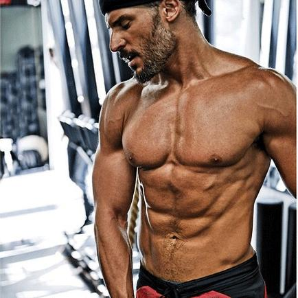 25 Celebrity Gym Photos and Videos – Page 3