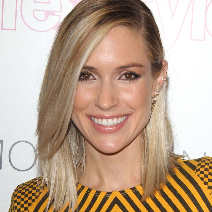 Celebrity Fitness: Kristin Cavallari's Full Body Workout ...