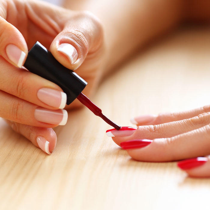 Nail Tips & Trends: How to Make Your Manicure Last Longer | Shape ...