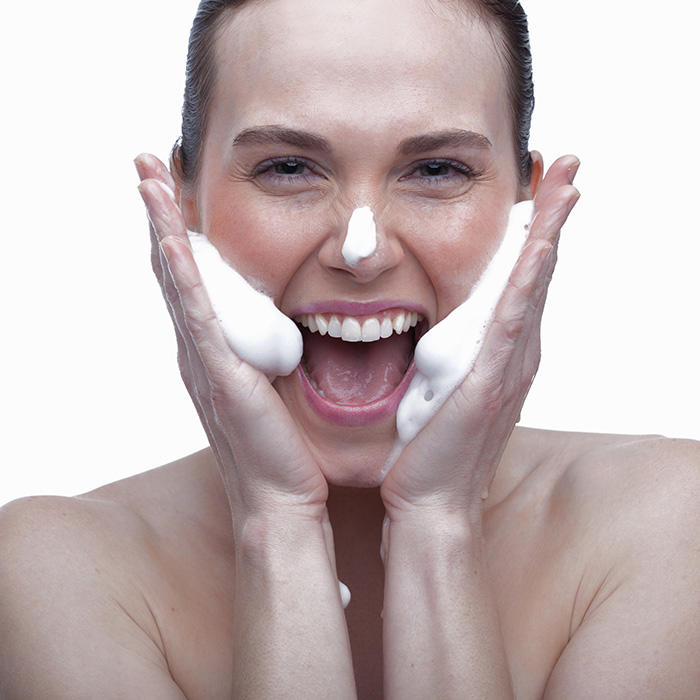 Healthy Skin Care: Forget The Botox! Healthy Skin Care Habits To Start In